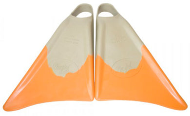 Limited Edition Team Spec bodyboarding fins
