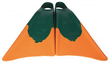 Load image into Gallery viewer, Limited Edition Aussie Pride bodyboarding fins