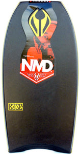 NMD Base PE bodyboard