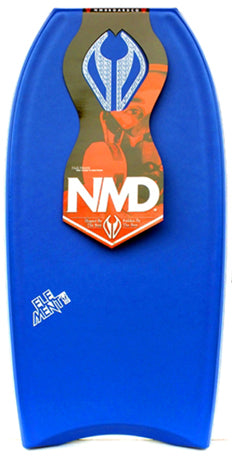NMD Element bodyboard