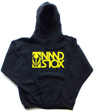 Load image into Gallery viewer, NMD Stox hoody - Black