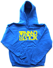 Load image into Gallery viewer, NMD Stox Hoodie - Blue
