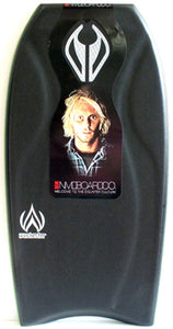 NMD Winchester Kinetic PP Bodyboard