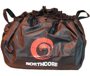 Northcore changing mat & wetsuit bag