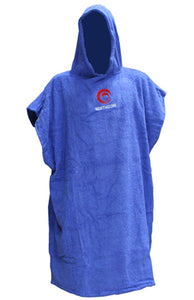 Northcore towelling changing robe