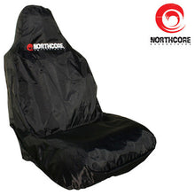 Load image into Gallery viewer, Northcore waterproof car seat covers