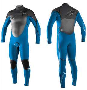 O'Neill Psycho RG8 mens wetsuit 3/2