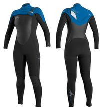 Load image into Gallery viewer, O'Neill Superfreak Womans Summer Wetsuit