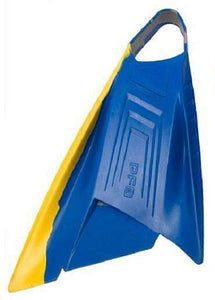 Pod 3 PF3 Fins Blue Yellow