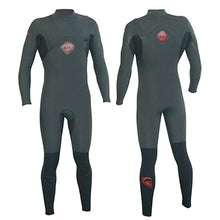 Load image into Gallery viewer, Quiksilver Ignite Zipperless Hydrolock 3/2 wetsuit