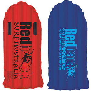 Redback Wedge Kids surf mat