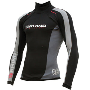 Rhino Hurricane Longsleeve Thermal Rash Vest