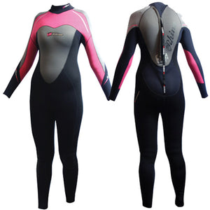Rhino Hydro Ladies Winter wetsuit 5:4:3