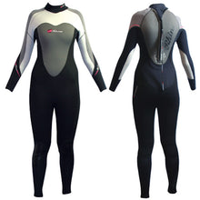 Load image into Gallery viewer, Rhino Hydro Ladies Winter wetsuit 5:4:3