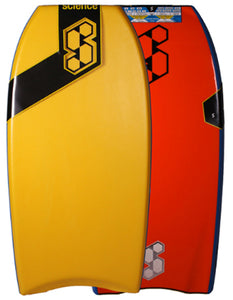 Science 7 Bodyboard 2013