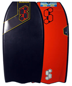 Science Style Delta bodyboard