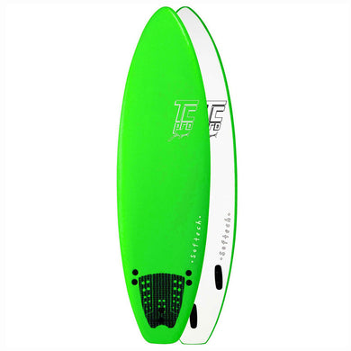 softech 6 foot surfboard