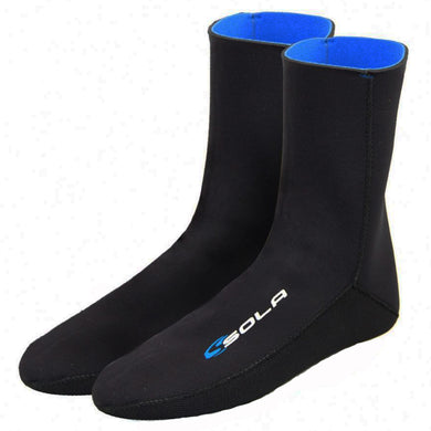best winter wetsuits socks uk