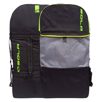 Sola double padded bodyboard bag