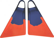 Load image into Gallery viewer, Stealth 2 Joe Clarke bodyboarding fins