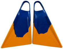 Load image into Gallery viewer, Stealth 2 Ryan Hardy bodyboarding fins