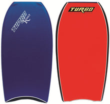 Load image into Gallery viewer, Turbo King Paradox bodyboard