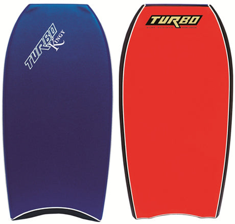 Turbo King Paradox bodyboard