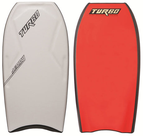 Turbo Jerry Houston Paradox Bodyboard