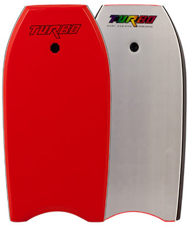 Turbo Launch bodyboard