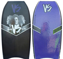 Load image into Gallery viewer, VS Verses Ryan Hardy NRG Bodyboard