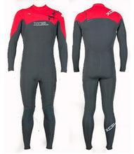 Load image into Gallery viewer, Xcel infiniti comp x2 3/2 wetsuit 2014
