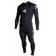 Load image into Gallery viewer, Xcel Infiniti Comp x zip2 3/2 wetsuit