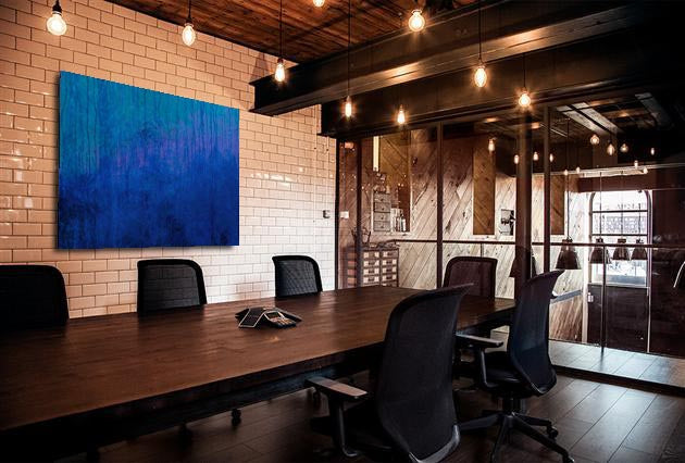 Art Works: The Argument for Why You Need Art in Your Workspace