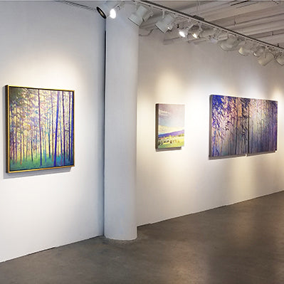 Vibrant Earth: New Show Featuring Art by Ken Elliott