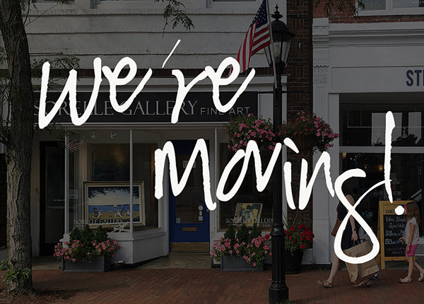 Sorelle is Moving to Westport!