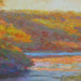 Autumn Afternoon, Beech Forest Pond_Detail 3.jpg