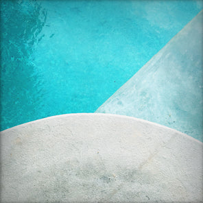 Pool Step Series II