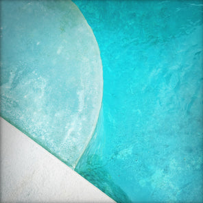 Pool Step Series VII