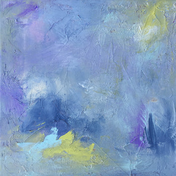 Image result for indigo mist painting