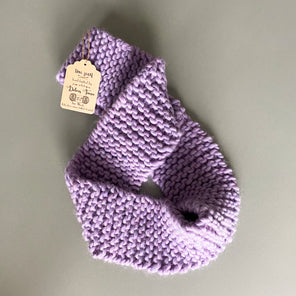 """Lavender Heather"" Toni Infinity Scarf"