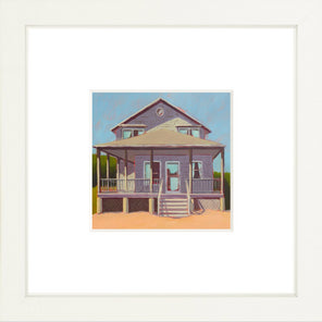 Cottage for Rent - Mini Print