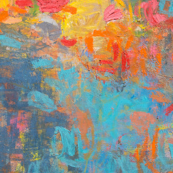 Loving Energy, Donaldson 48 x 48 in.Detail 2.jpg