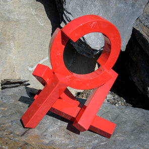 Red Quadralateral_painted_aluminum_lorenson_1.JPG
