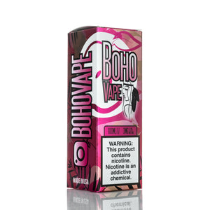 Boho Vape - Ruby - 100ml