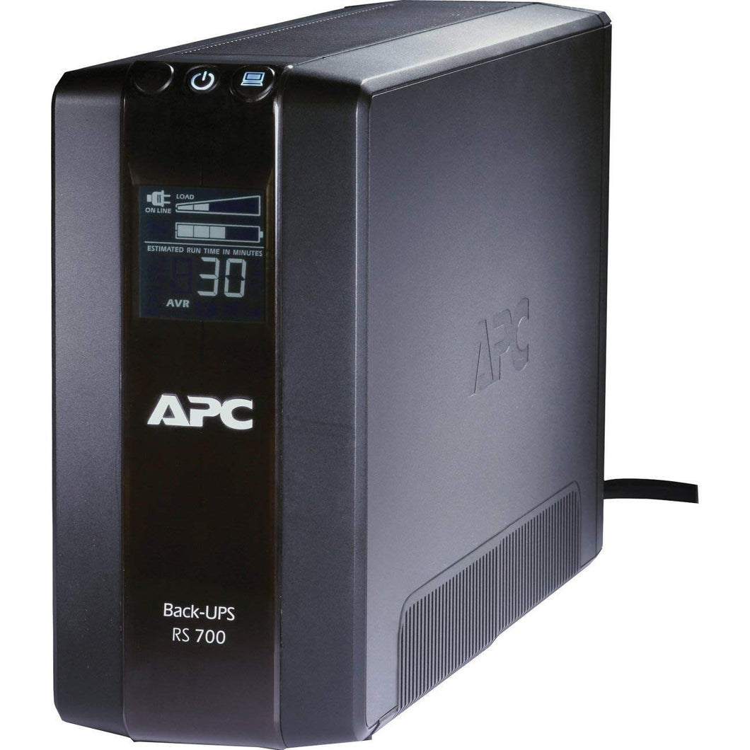 APC BR700G Battery Backup UPS 420 Watts 75 Minute Runtime