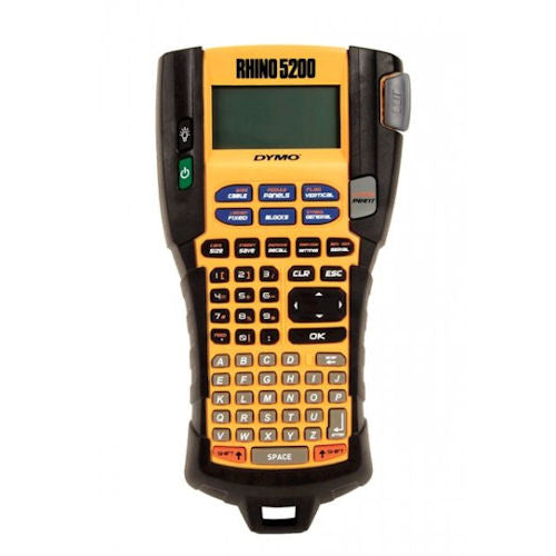 Rhino 5200 Label Maker