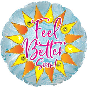 Feel Better Sparkle