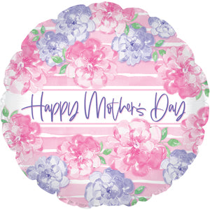 Happy Mother's Day Pink & Lavender