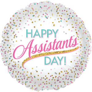 Assistant Day Dots