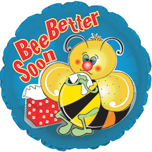 Bee Better Soon